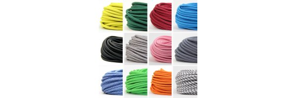 Textilkabel 3-adrig Pendelleitung