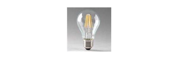 E27 LED-Leuchtmittel dimmbar