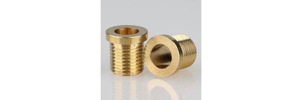 Trompeten-Nippel ohne V-Schutz