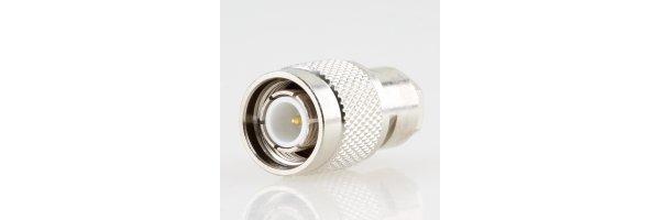 TNC-Adapter / Stecker / Kupplungen