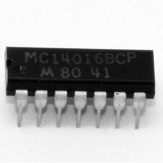 MC14016BCP IC