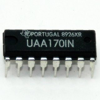 UUA170IN IC