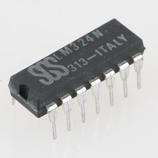 LM324N IC