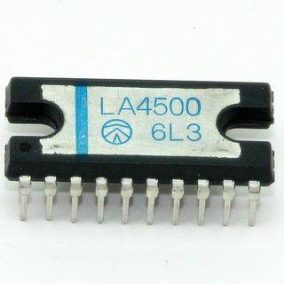LA4500 IC