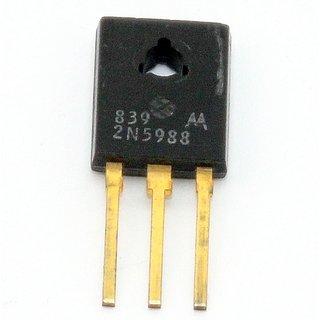 2N5988 Transistor Motorola