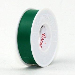 Coroplast PVC Elektro Isolierband grün Länge 10m Breite 15mm