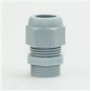 M32 Kabelverschraubung grau iP68 für Kabeldurchmesser 16 bis 20 mm