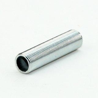 Lampen Gewinderohr Länge 50mm verzinkt M13x1x50