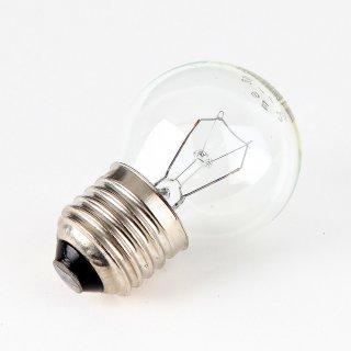 E27 Backofenlampe Glühlampe 40W-230V 300 Grad Länge 70 mm