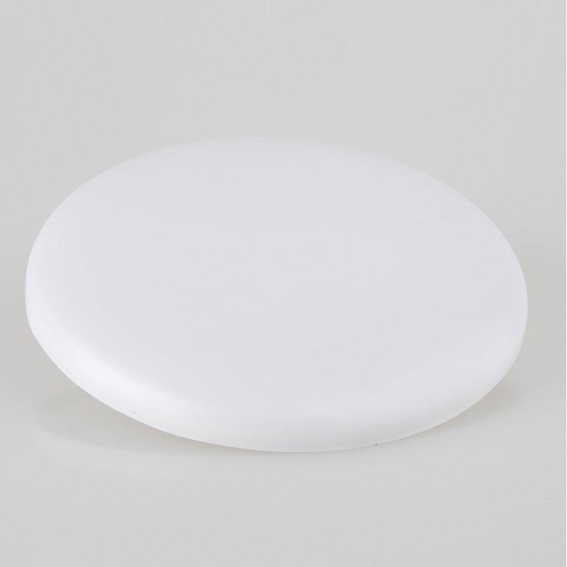 lampenkabel verteilerdose wei 130 mm superflach 3 85. Black Bedroom Furniture Sets. Home Design Ideas