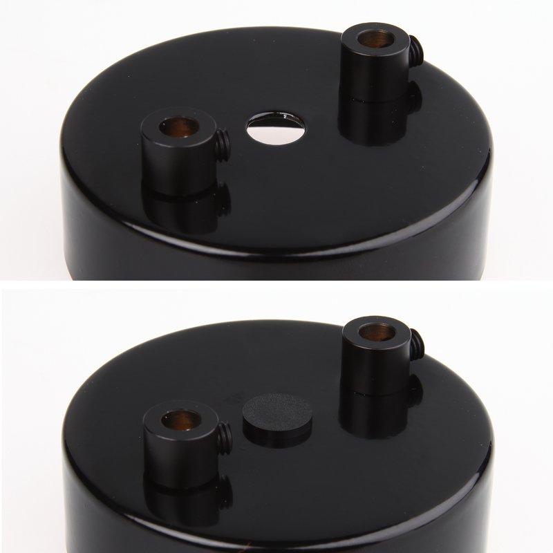 abschluss stopfen f r rohr innendurchmesser 13 mm 3 35. Black Bedroom Furniture Sets. Home Design Ideas