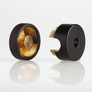 Lampen Distanz Aufhanger Affenschaukel Metall Schwarz 10 95