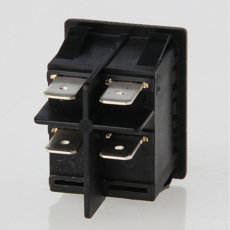wippschalter schwarz 30x22 mm online in hamburg kaufen 3 95. Black Bedroom Furniture Sets. Home Design Ideas