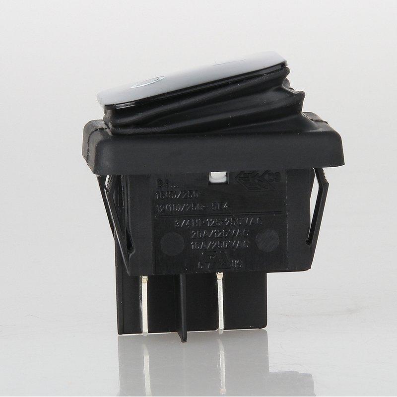 wippschalter schwarz beleuchtet ip65 in hamburg kaufen 7 95. Black Bedroom Furniture Sets. Home Design Ideas