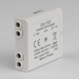 Bluetooth Einbau-Dimmer 85-240V Halogen bis150W LED 50W