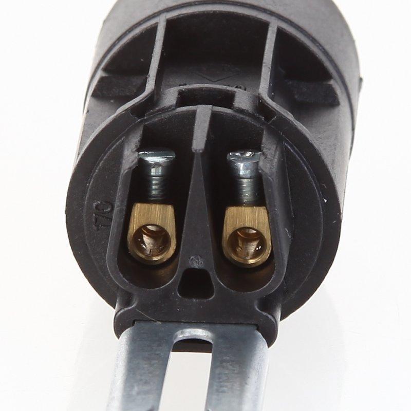 Kerzen-Fassung 100-120mm E14