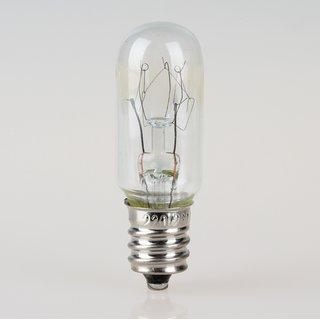 E12 Röhrenlampe Ersatzlampe für Nachtlicht 220V-260V 6-10W