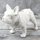 """Spardose Hund """"Bulli"""" französische..."""